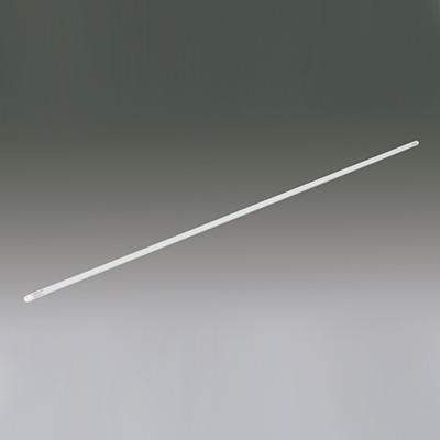 直管LEDランプ 《ECOHiLUX HE160 110形》 節電タイプ 光束:4500lm R17d口金 電源内蔵 両側給電 白色