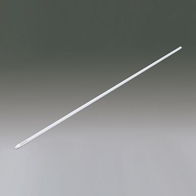 直管LEDランプ 《ECOHiLUX HE150S 110形(86形)》 スリムタイプ 光束:5400lm R17d口金 電源内蔵 片側給電 昼白色