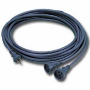 電源用延長コード 防水タイプ VCT2.0㎟×3C 長さ10m