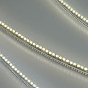 LED間接照明用器具 曲面什器用間接照明 横曲げタイプ モジュール型 非調光 L1010タイプ 電源別売 電球色タイプ
