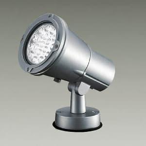 LEDスポットライト LZ3 モジュールタイプ CDM-T70W相当 非調光タイプ 配光角11° 白色タイプ シルバー