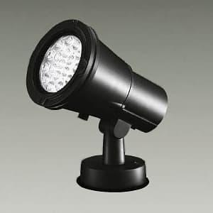 LEDスポットライト LZ3 モジュールタイプ CDM-T70W相当 非調光タイプ 配光角40° 白色タイプ ブラック