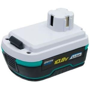 10.8V用共通バッテリー リチウムイオン電池