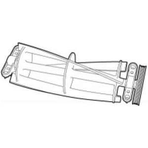 リール式電動芝刈機用リール刃 3枚刃 230mm
