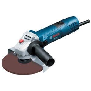 ディスクグラインダー 砥石径:125mmφ低速・高トルク型 4方向ヘッド 二重絶縁構造 吸じんシステム取付可能機種