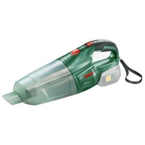 バッテリークリーナー 1.3kg HEPAフィルター 3種ノズル付 本体のみ