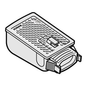 マイクロフィルターユニット PSS200A型用