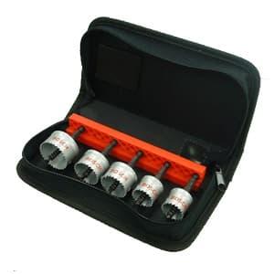 バイメタルホールソー ユーザーセット バッテリー工具用