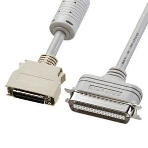 プリンタケーブル(1.5m) NEC PC-9821/9801シリーズ対応