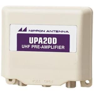 UHF電源分離型ブースター 弱電界・中電界混合システム用ブースター