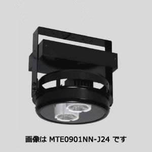 高天井用LED器具 水銀灯250Wクラス 点灯方式:連続調光形 配光角:60° 200〜242V