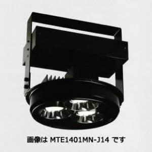 高天井用LED器具 水銀灯250Wクラス 点灯方式:連続調光形 配光角:90° 100〜242V 【受注生産品】