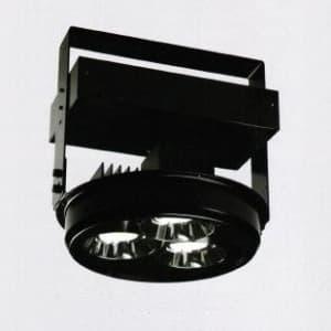 高天井用LED器具 水銀灯400Wクラス 点灯方式:照度補正形 配光角:90° 100〜242V 【受注生産品】
