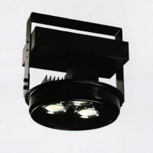 高天井用LED器具 水銀灯400Wクラス 点灯方式:照度補正形 配光角:110° 100〜242V 【受注生産品】