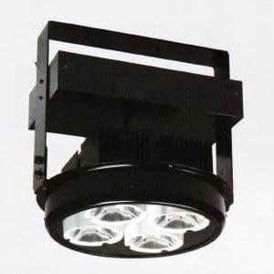 高天井用LED器具 水銀灯700Wクラス 点灯方式:照度補正形 配光角:60° 100〜242V