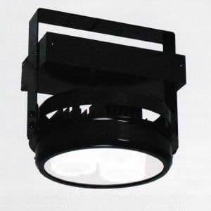 高天井用LED器具 拡散パネル付 400Wクラス 点灯方式:固定出力形 配光角:60° 200〜242V 【受注生産品】