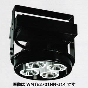 高天井用LED器具 防湿・防雨形 250Wクラス 点灯方式:照度補正形 配光角:90° 【受注生産品】