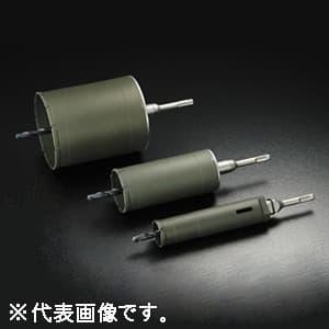 単機能コアドリル E&S複合材用 FCタイプ SDSシャンク 65mm