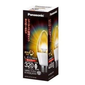 パナソニック  LDC5L-E17/C/D/W_10set