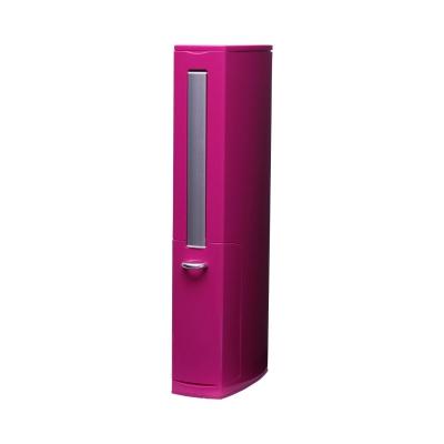トイレタワー ピンク