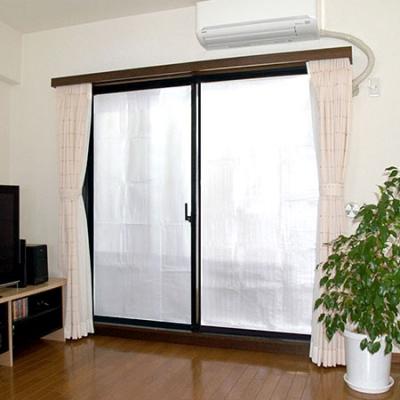 窓用省エネアルミシート