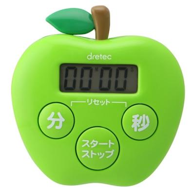 りんごタイマー グリーン