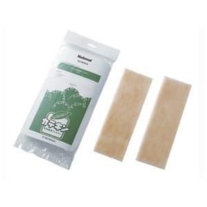 空気清浄/除菌フィルター カテキン空気清浄 交換用 H98×W292mn