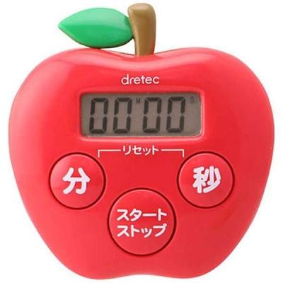 りんごタイマーレッド