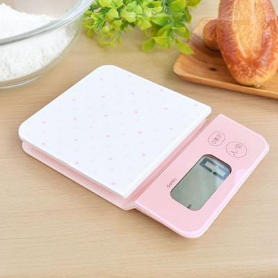 クリスタルスケール2kg ピンク