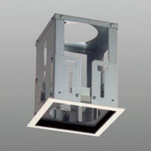 専用取付枠 イルコスイングショット用 LZ2C/1C用 埋込穴□125mm
