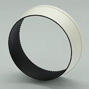 フード miraco専用オプション φ60mm ポリカーボネート製 白