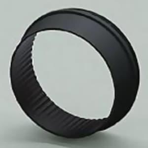 フード miraco専用オプション φ60mm ポリカーボネート製 黒