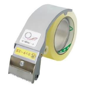 OPPテープ用サイドタブディスペンサー 48mm幅 テープ自動折込機能付