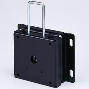 液晶ディスプレイ用アーム 壁面ネジ固定・ワンタッチタイプ 総耐荷重9kg