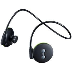 Bluetoothステレオヘッドセット 軽量タイプ 簡易防滴機能付 apt-Xコーデック対応