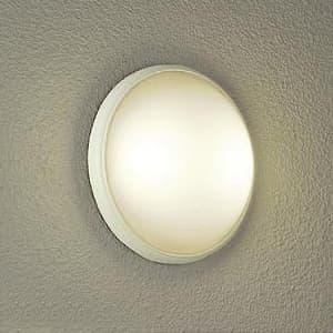 LED浴室灯 電球色 非調光タイプ 白熱灯60W×2灯タイプ 防雨・防湿形 天井・壁付兼用