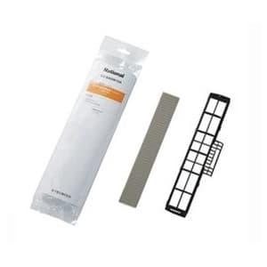 脱臭フィルター枠付 10年交換不要脱臭 交換用 H52×W297mm