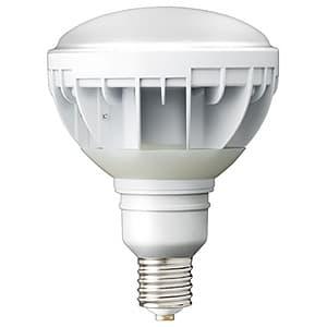LEDアイランプ 《LEDioc》 高天井用 セルフバラスト水銀ランプ300W相当 昼白色 E39口金