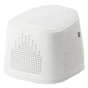 充電式Bluetoothハンズフリースピーカー ホワイト