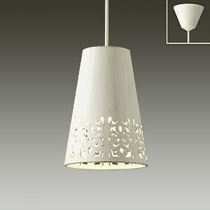LEDペンダントライト 電球色 非調光タイプ E17口金 白熱灯60Wタイプ 端子台木ネジ取付方式