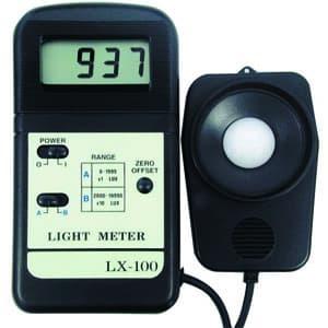 デジタル照度計 セパレート式