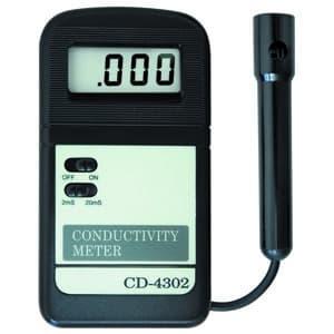 デジタル導電率計 セパレート式