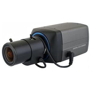 フルハイビジョン高画質BOX型AHDカメラ 800万画質CMOSセンサー搭載