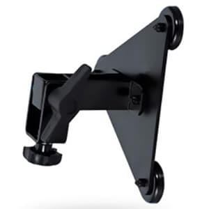 投光器用マグネットベース GZ-3シリーズ専用 W159×H90×D142mm スチール製