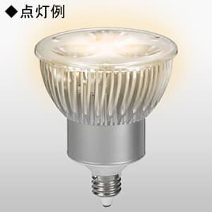 【在庫限り】LED電球 ダイクロハロゲン形 φ50マルチコアタイプ 中角配光 電球色 JDR40W形相当 最大光度1600cd E11口金 画像2