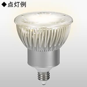 【在庫限り】LED電球 ダイクロハロゲン形 φ50マルチコアタイプ 広角配光 温白色 JDR40W形相当 最大光度800cd E11口金 画像2