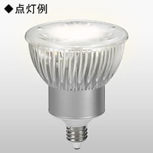 【在庫限り】LED電球 ダイクロハロゲン形 φ50マルチコアタイプ 中角配光 白色 JDR40W形相当 最大光度1600cd E11口金 画像2