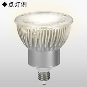 【在庫限り】LED電球 ダイクロハロゲン形 φ50マルチコアタイプ 広角配光 温白色 JDR40W形相当 最大光度1200cd E11口金 画像2