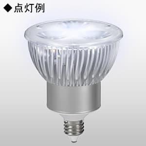 【在庫限り】LED電球 ダイクロハロゲン形 φ50マルチコアタイプ 中角配光 昼白色 JDR40W形相当 最大光度2120cd E11口金 画像2