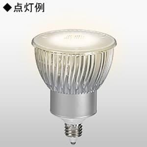 【在庫限り】LED電球 ダイクロハロゲン形 φ50シングルコアタイプ 広角配光 温白色 JDR65W形相当 最大光度1800cd E11口金 画像2